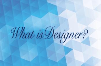 デザインを仕事に。「デザイナーって何?」を真面目に考えてみました。
